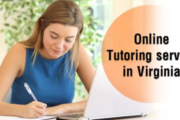 Online Tutoring - Online Tutoring Service in Virginia