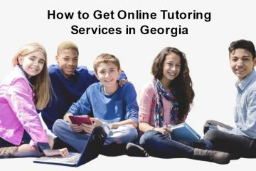 How to Get Online Tutoring Services in Georgia