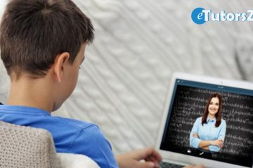 Online Tutoring Service in USA